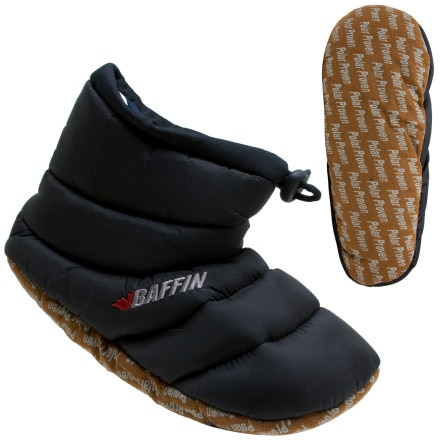Baffin Cush Booty Slipper - Women's