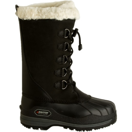 photo: Baffin Nunavut Boot winter boot