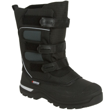 photo: Baffin Bandit winter boot