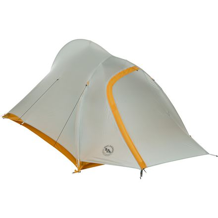 Big Agnes Fly Creek UL2 Tent: 2-Person 3-Season