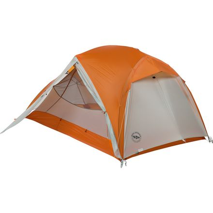 Big Agnes Copper Spur UL2 Tent: 2-Person 3-Season