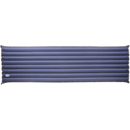Big Agnes Dual Core Sleeping Pad - Rectangular