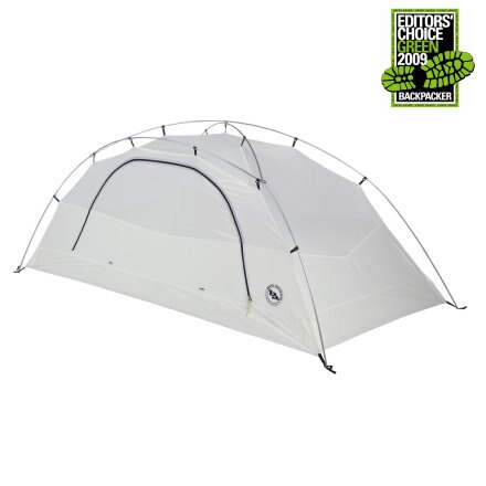 photo: Big Agnes Salt Creek 2 three-season tent