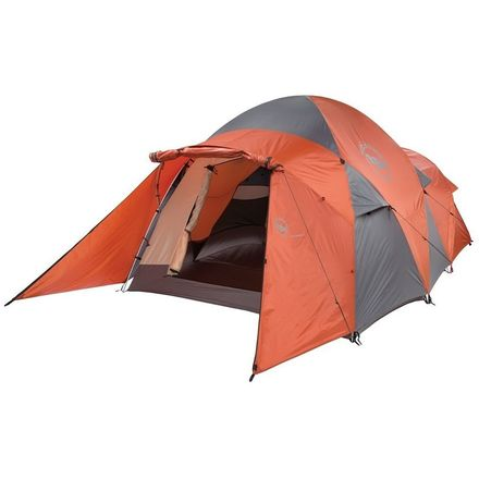 Shop for Big Agnes Flying Diamond 8 Tent: 8-Person 4-Season