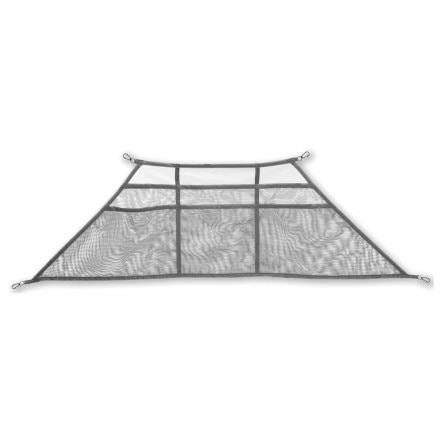 Big Agnes Gear Loft-Wall: Fits Royal Flush 3, Emerald Mountain SL, Jack Rabbit SL & Copper Spur UL T