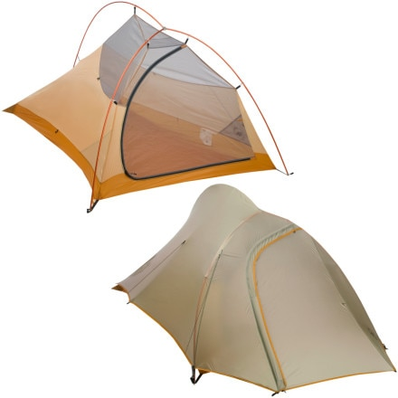 Shop for Big Agnes Fly Creek UL 2 Person Tent