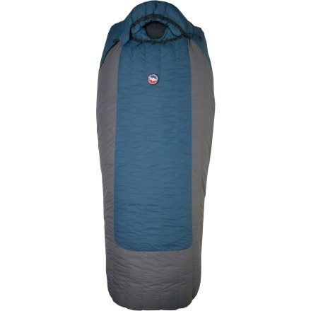Shop for Big Agnes Summit Park Sleeping Bag: 15 Degree Down