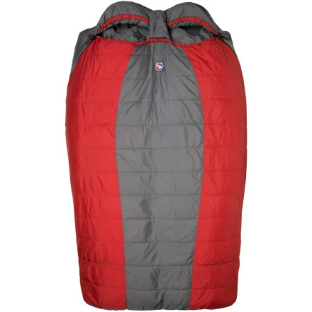 Shop for Big Agnes Big Creek Sleeping Bag: 30 Degree Synthetic