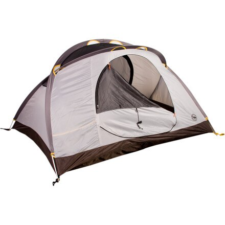 Big Agnes Madhouse 2 Tent - 2-Person 3 Season