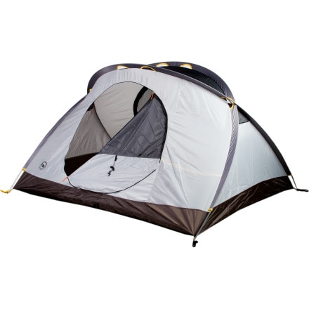Big Agnes Madhouse 3 Tent - 3-Person 3 Season