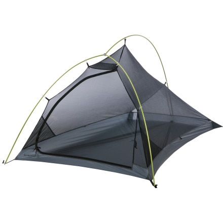 Big Agnes Fly Creek Platinum Tent 2-Person 3-Season