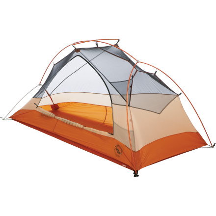 Big Agnes Copper Spur UL1 Tent 1-Person 3-Season