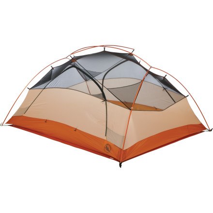 Shop for Big Agnes Copper Spur UL3 Tent 3-Person 3-Season