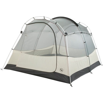 Shop for Big Agnes Wolf Mountain Tent: 6-Person 3-Season