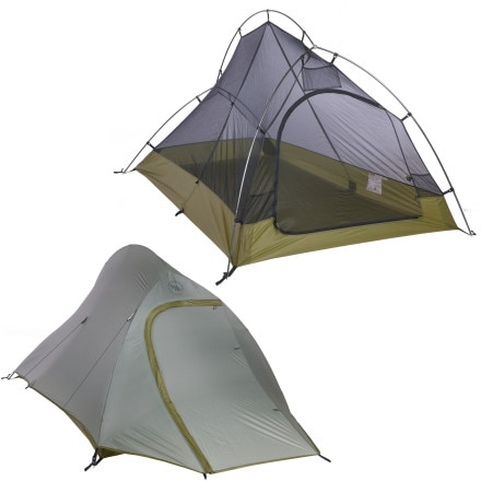 Shop for Big Agnes Seedhouse SL 2 Person Tent