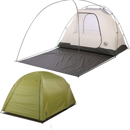 Shop for Big Agnes Wyoming Trail 2 Person Tent