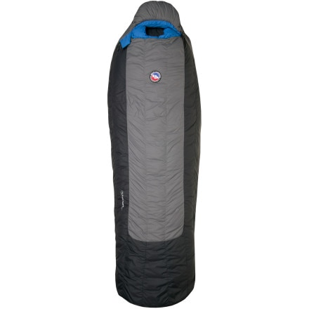 photo: Big Agnes Fish Hawk 30°