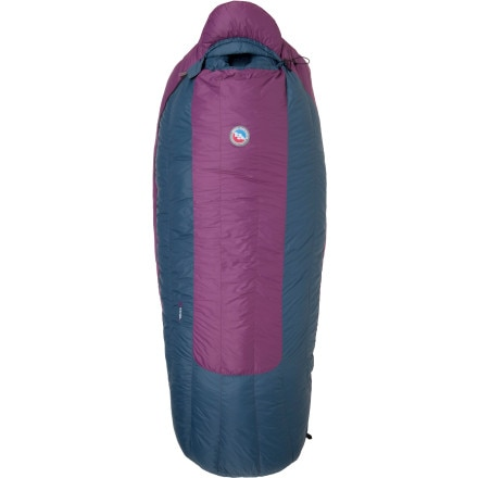 photo: Big Agnes Ethel 0°