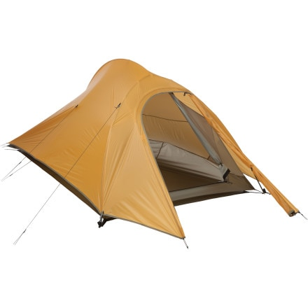 Big Agnes Slater UL 2 Plus Tent: 2-Person 3-Season
