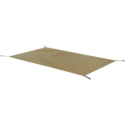Big Agnes Fishhook SL Series Footprint