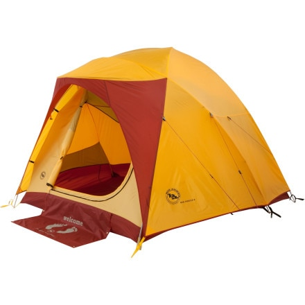 Shop for Big Agnes Big House 4 Person Tent
