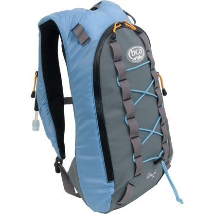 photo: Backcountry Access Stash Diva winter pack