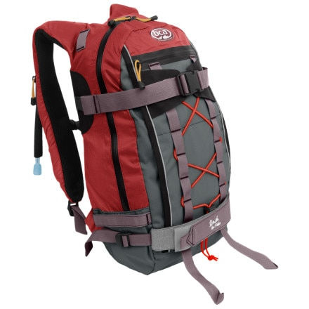 Backcountry Access Stash BC Rider Backpack - 2135cu in