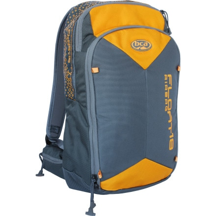 Backcountry Access Float 18 Winter Backpack - 1010cu in
