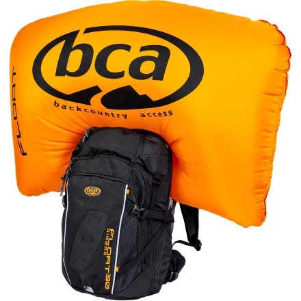 Backcountry Access Float 30 Winter Backpack - 1830cu in