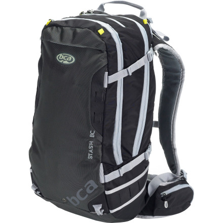 Shop for Backcountry Access Stash BC Pack - 2135cu in