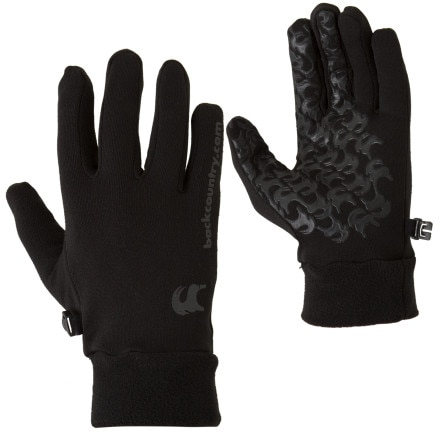 Backcountry Goat Liner Glove - Men's
