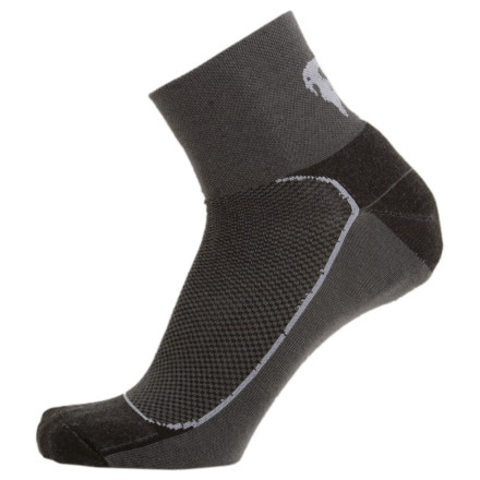 Backcountry Cocona Trail Sock - 3 Pair