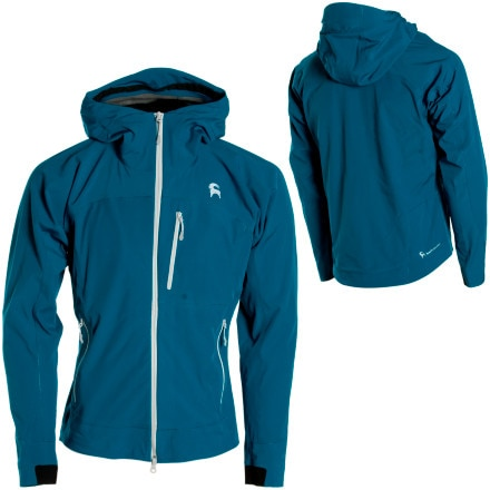 Backcountry Shift Welder Hoody - Men's