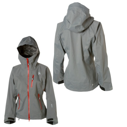 Backcountry Stoic 2.0 Shell - Women's