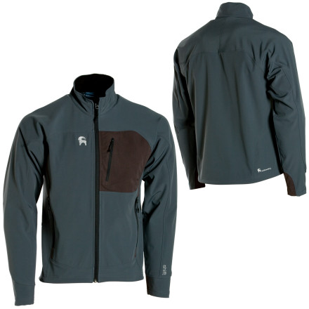 Backcountry Shift Softshell Jacket - Men's