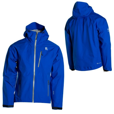 Backcountry Stoic eVent Shell - Men's