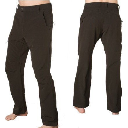 Backcountry Overhang Pant - Men's
