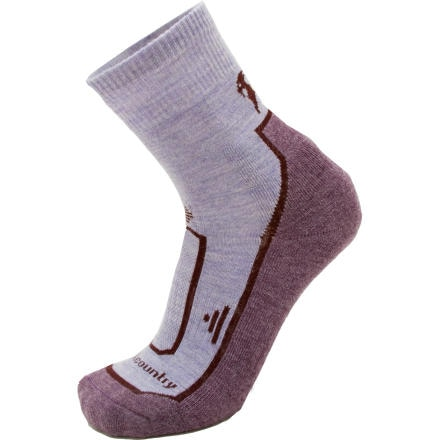 Backcountry.com Merino Hiking Sock