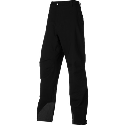 photo: Backcountry.com Tour Pant SE soft shell pant