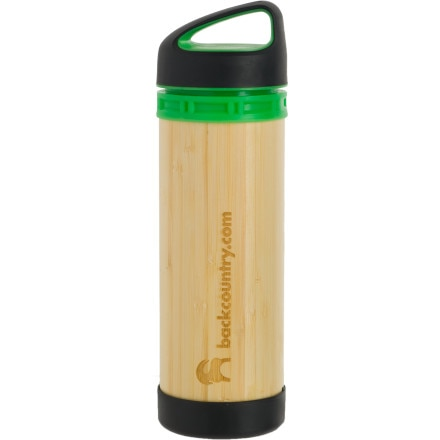 Backcountry Backcountry.com Bamboo Bottle - The Original 17oz.