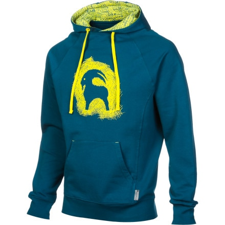 Backcountry Outlay Pullover Hoodie - Men's