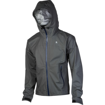 Backcountry Stash Shell - Men's
