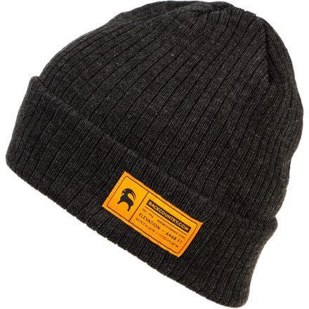 photo: Backcountry.com Spacecraft Watchman Beanie