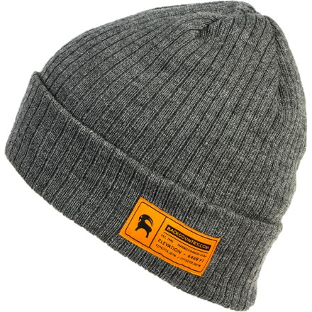 Backcountry Spacecraft Watchman Beanie