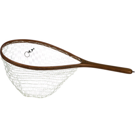 Brodin Trout Ghost Series Net