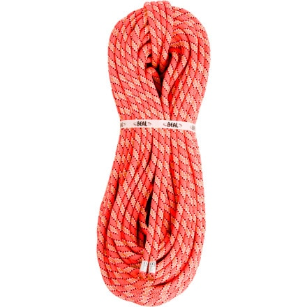Beal Booster III 9.7mm Golden Dry Rope