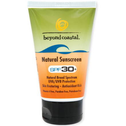 Shop for Beyond Coastal Natural Sunscreen SPF 30
