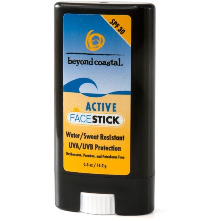 Shop for Beyond Coastal Active Face Stick SPF 30