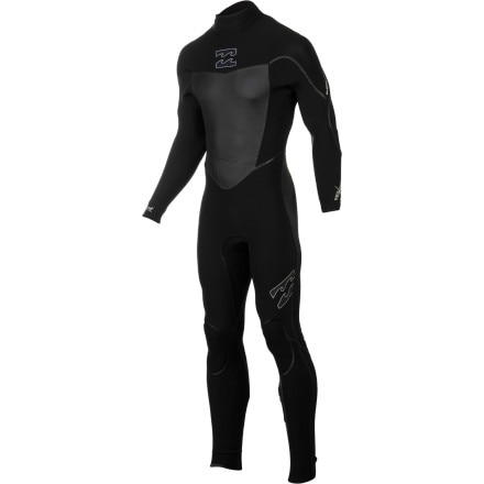 Billabong 4/3 Solution SG5 Full Wetsuit - Men's