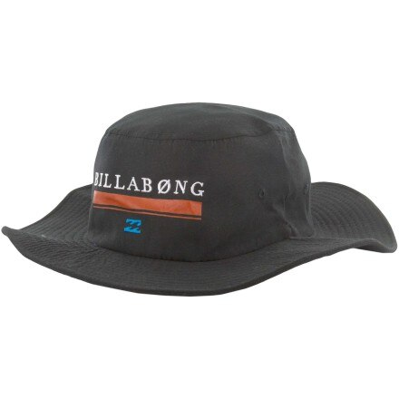 Billabong Harvey Surf/Safari Hat